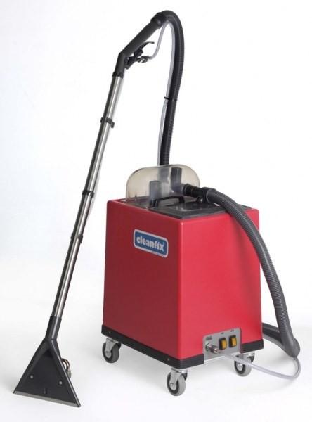 Ковромоечная машина Cleanfix TW 600