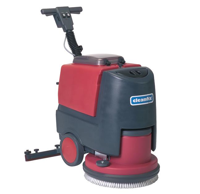 Поломоечная машина Cleanfix RA 501B/IBC