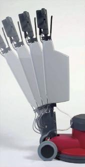 Полировщик Cleanfix R 53-1100