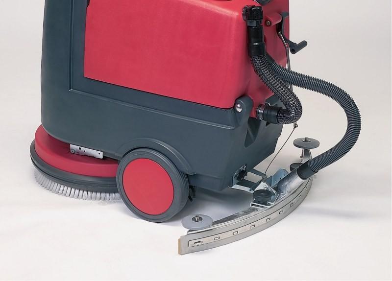 Поломоечная машина Cleanfix RA 501E